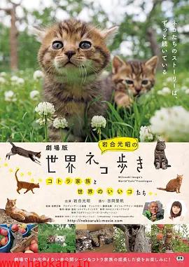 岩合光昭の猫步走世界~镰仓~