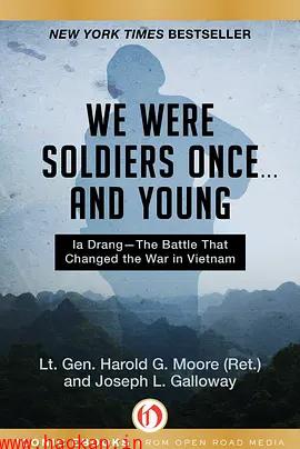 我们曾经是战士