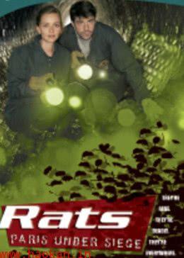 老鼠危机:塞纳河之乱