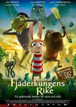 小兔历险记
