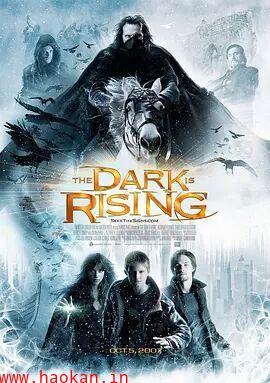 黑暗崛起2007