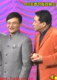 央视春晚 2011 2006年