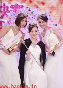 ATV2014亚洲小姐竞选 2014年