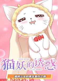 漫动画·猫妖的诱惑