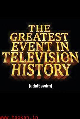 电视史大事件