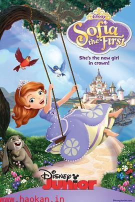 小公主苏菲亚第四季