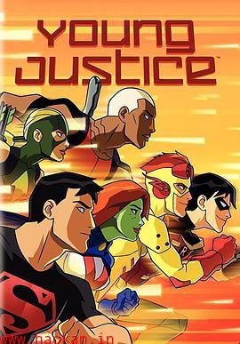 少年正义联盟第三季