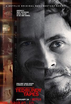 与杀手对话:泰德·邦迪录像带第一季