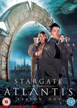 星际之门:亚特兰蒂斯 第一季