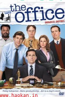 办公室美版 第七季